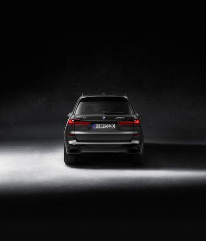 2021 BMW X7 ( G07 ) Dark Shadow Edition 6