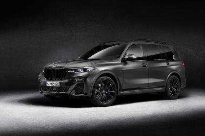 2021 BMW X7 ( G07 ) Dark Shadow Edition 7