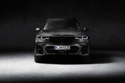 2021 BMW X7 ( G07 ) Dark Shadow Edition 10