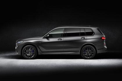 2021 BMW X7 ( G07 ) Dark Shadow Edition 11
