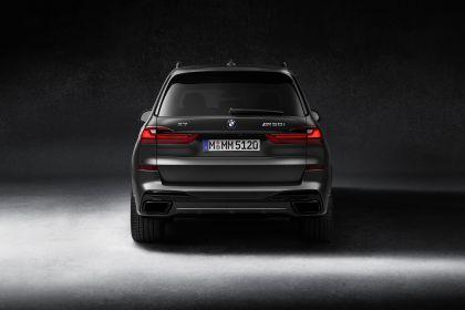 2021 BMW X7 ( G07 ) Dark Shadow Edition 12
