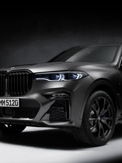 2021 BMW X7 ( G07 ) Dark Shadow Edition 13