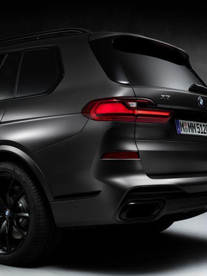 2021 BMW X7 ( G07 ) Dark Shadow Edition 14