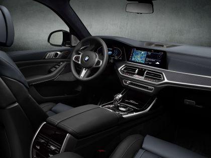 2021 BMW X7 ( G07 ) Dark Shadow Edition 18