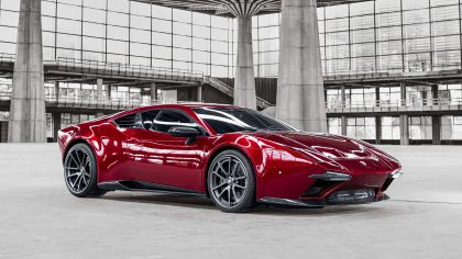 2020 ARES Design Panther ProgettoUno 1