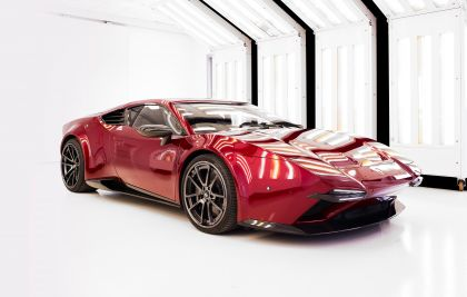 2020 ARES Design Panther ProgettoUno 5
