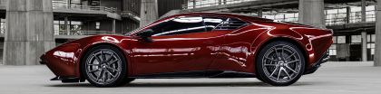 2020 ARES Design Panther ProgettoUno 8