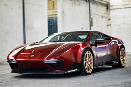 2020 ARES Design Panther ProgettoUno 10