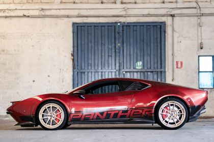 2020 ARES Design Panther ProgettoUno 11