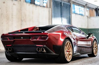 2020 ARES Design Panther ProgettoUno 12
