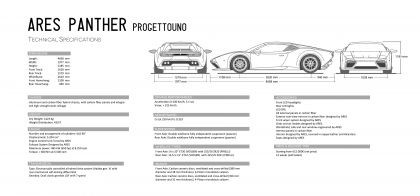 2020 ARES Design Panther ProgettoUno 34