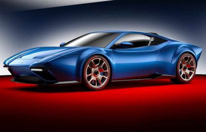 2020 ARES Design Panther ProgettoUno 35