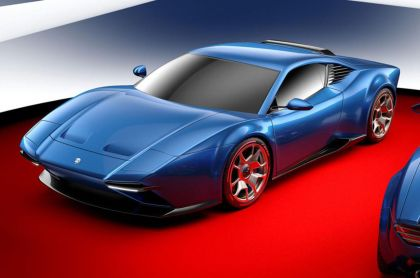 2020 ARES Design Panther ProgettoUno 36
