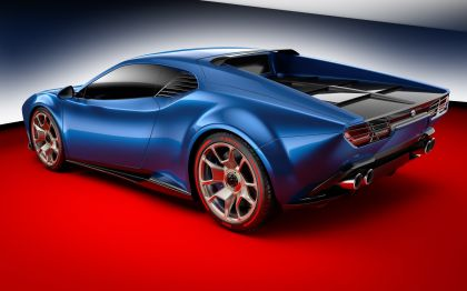 2020 ARES Design Panther ProgettoUno 37
