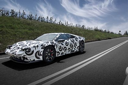 2020 ARES Design Panther ProgettoUno 38