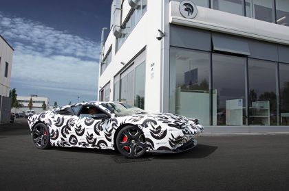 2020 ARES Design Panther ProgettoUno 41