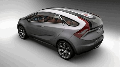 2008 Hyundai HED-5 i-Mode concept 2