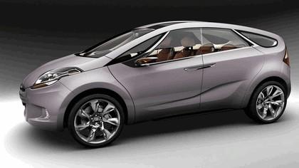 2008 Hyundai HED-5 i-Mode concept 3