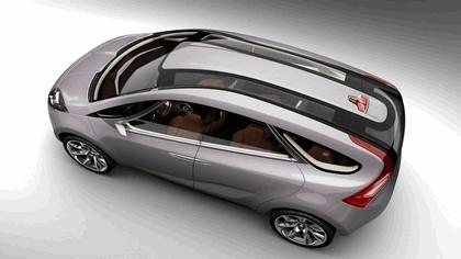 2008 Hyundai HED-5 i-Mode concept 4