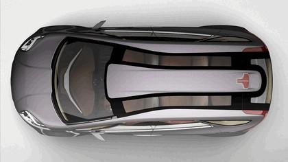 2008 Hyundai HED-5 i-Mode concept 5