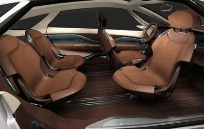 2008 Hyundai HED-5 i-Mode concept 6