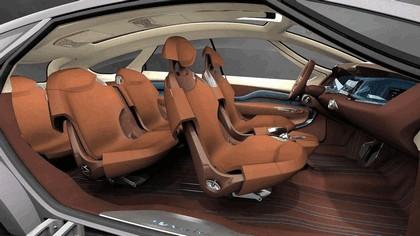 2008 Hyundai HED-5 i-Mode concept 7