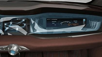 2008 Hyundai HED-5 i-Mode concept 13