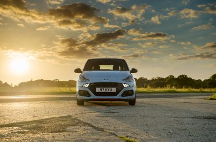 2020 Hyundai i10 N Line - UK version 3