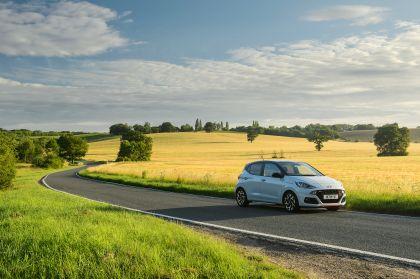 2020 Hyundai i10 N Line - UK version 5