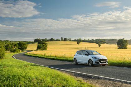 2020 Hyundai i10 N Line - UK version 6