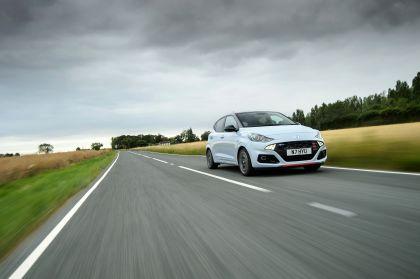 2020 Hyundai i10 N Line - UK version 7