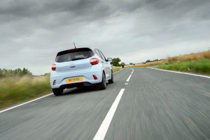2020 Hyundai i10 N Line - UK version 9