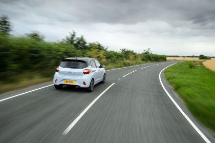 2020 Hyundai i10 N Line - UK version 10