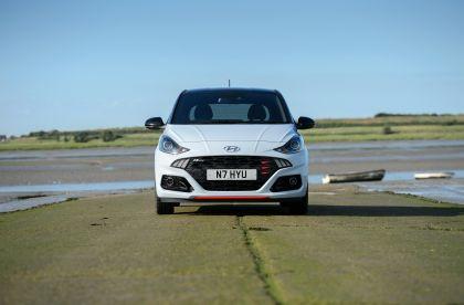 2020 Hyundai i10 N Line - UK version 13