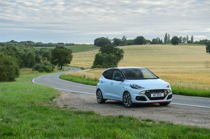 2020 Hyundai i10 N Line - UK version 17
