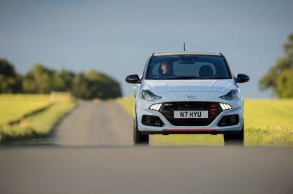 2020 Hyundai i10 N Line - UK version 19