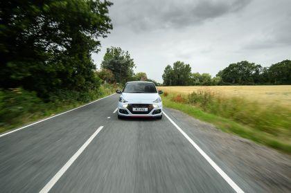 2020 Hyundai i10 N Line - UK version 26