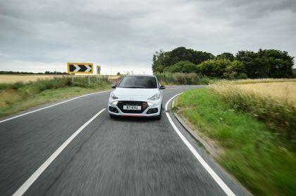 2020 Hyundai i10 N Line - UK version 27