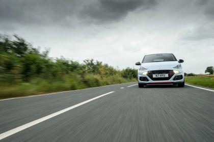 2020 Hyundai i10 N Line - UK version 28