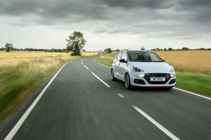 2020 Hyundai i10 N Line - UK version 30