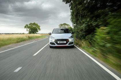 2020 Hyundai i10 N Line - UK version 32