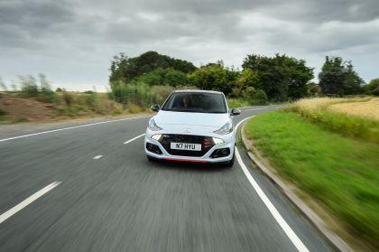 2020 Hyundai i10 N Line - UK version 33