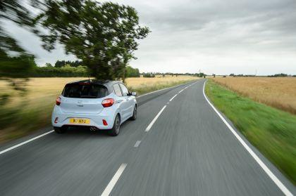 2020 Hyundai i10 N Line - UK version 35