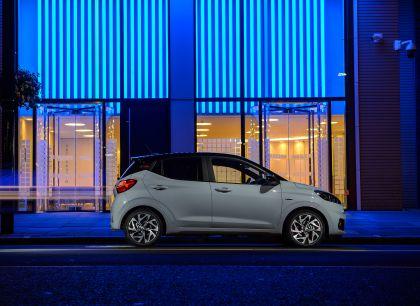 2020 Hyundai i10 N Line - UK version 38