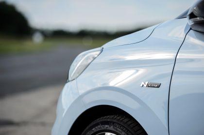 2020 Hyundai i10 N Line - UK version 45