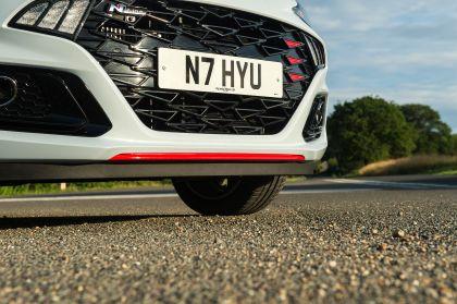 2020 Hyundai i10 N Line - UK version 47