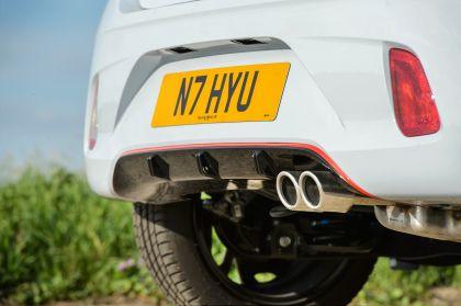 2020 Hyundai i10 N Line - UK version 48