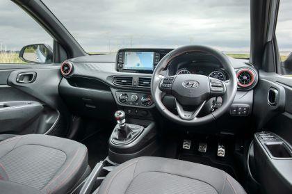 2020 Hyundai i10 N Line - UK version 51