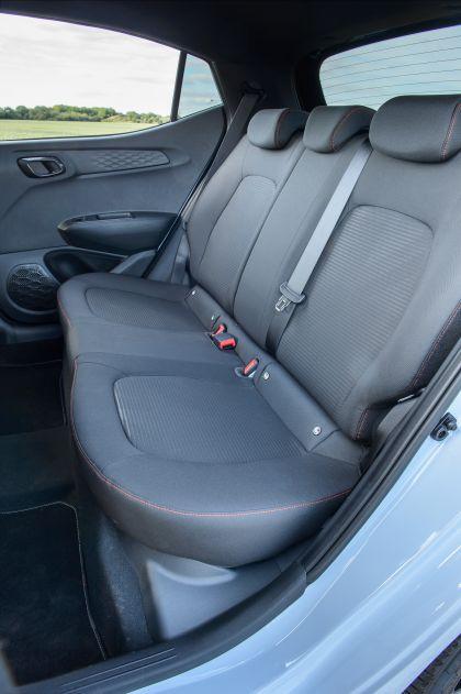2020 Hyundai i10 N Line - UK version 56