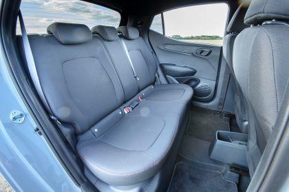 2020 Hyundai i10 N Line - UK version 58
